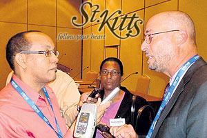 st_kitts nevis timeshare holiday market increases airlift